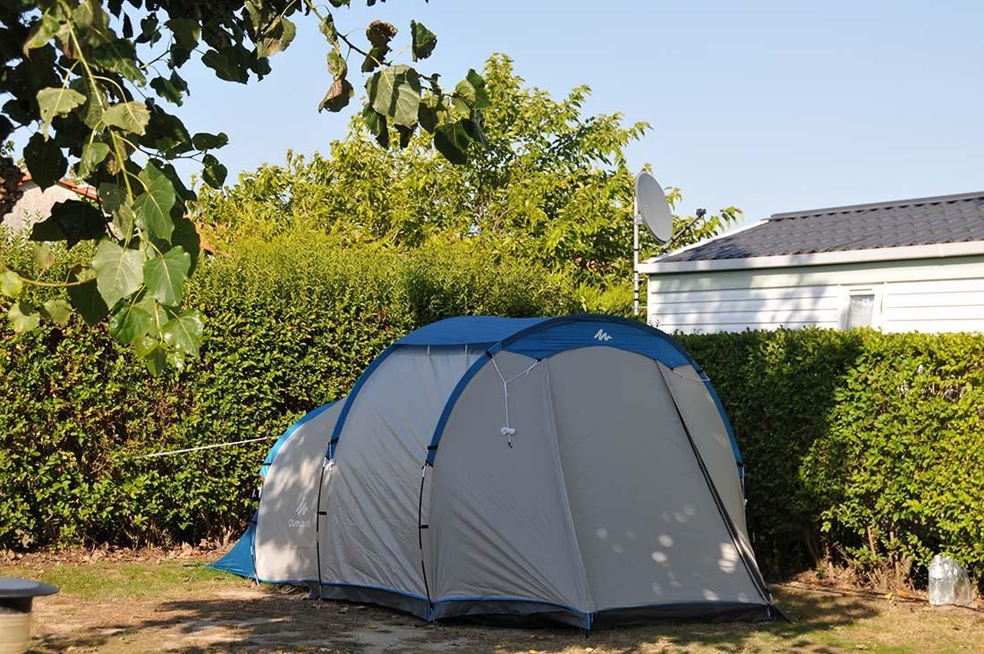 emplacement tente talmont st Hilaire 2