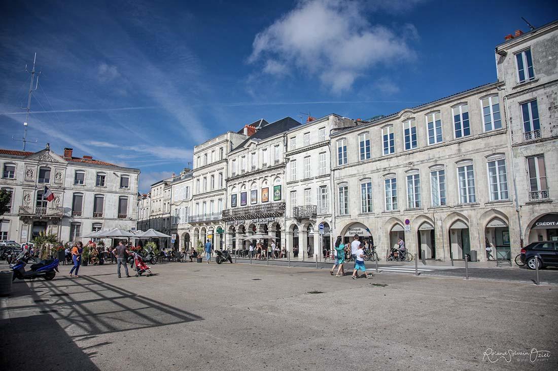 place La Rochelle