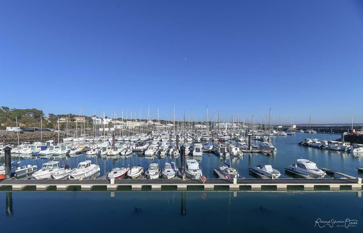 port bourgenay 1
