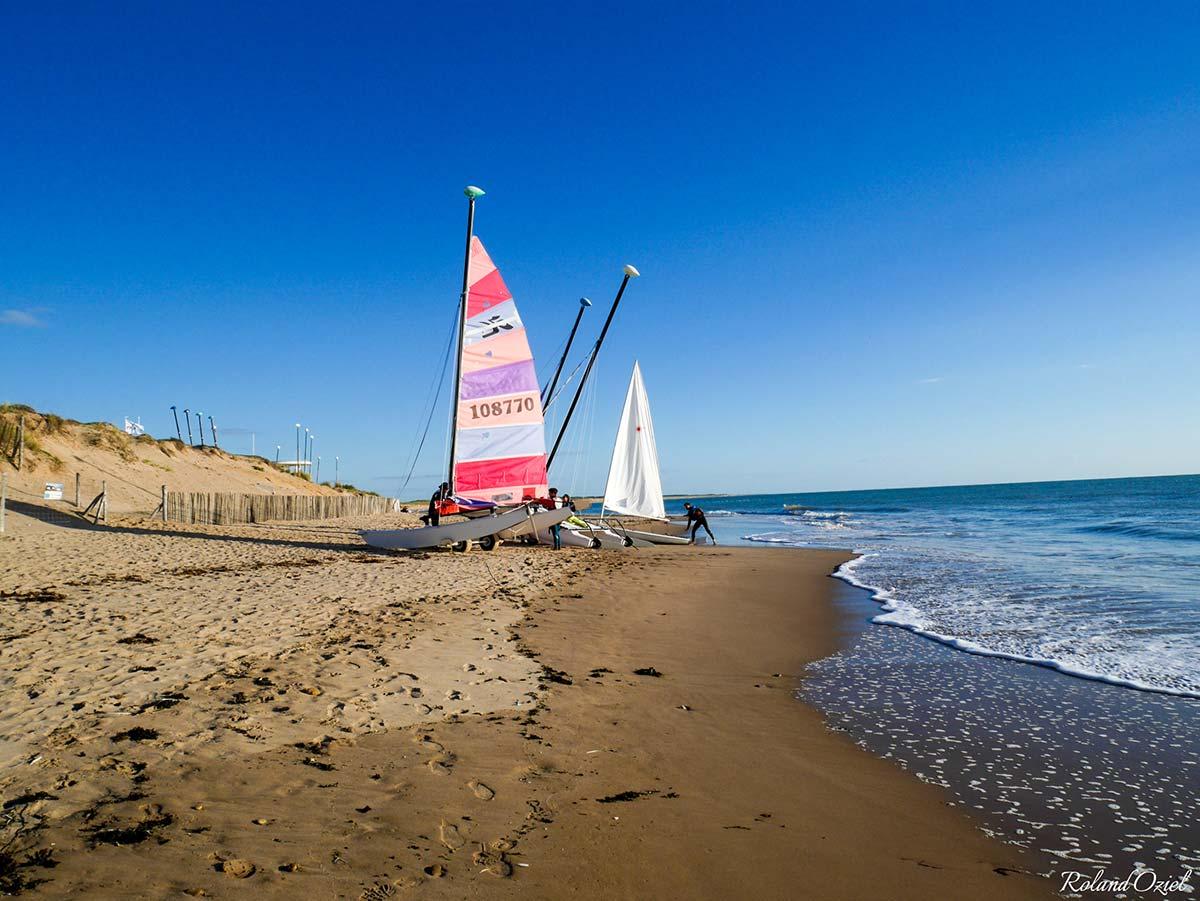 voile Vendée