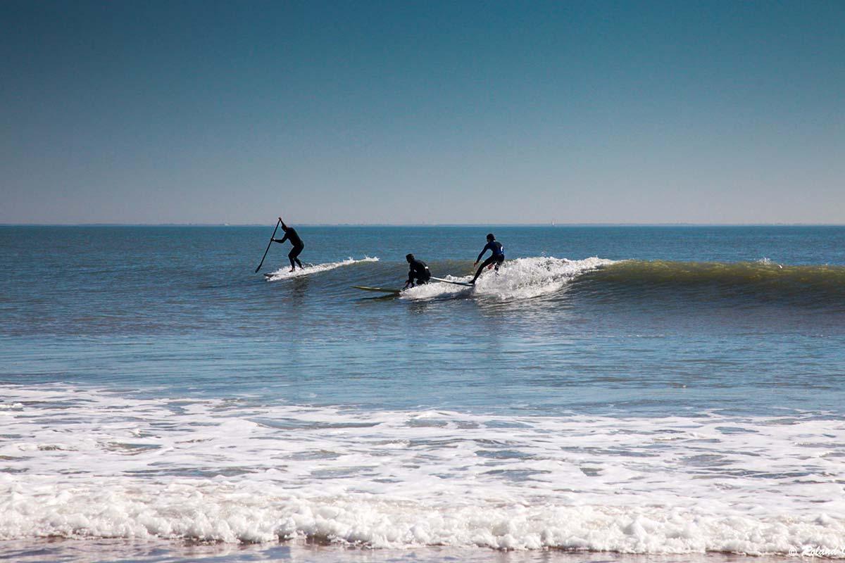 Vendée surf