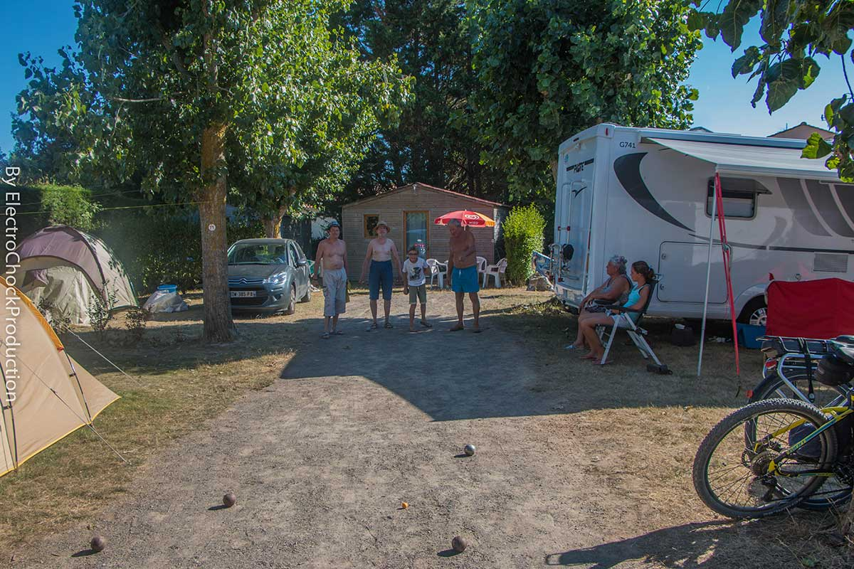 animations camping talmont